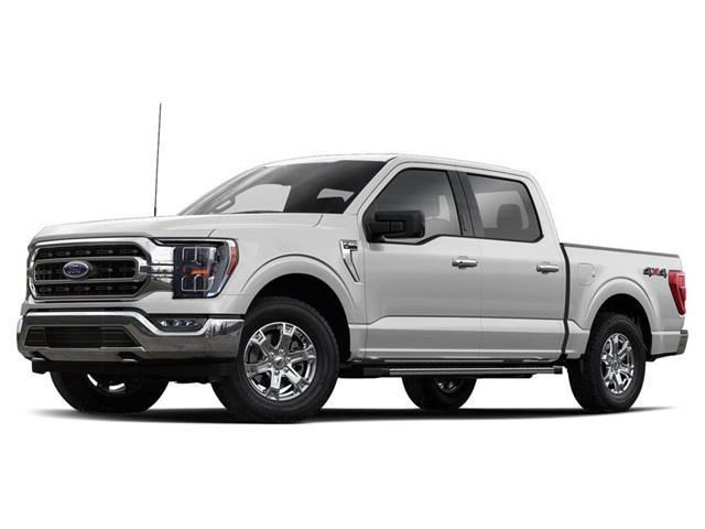 2021 Ford F-150 XLT (Stk: M-306) in Calgary - Image 1 of 1