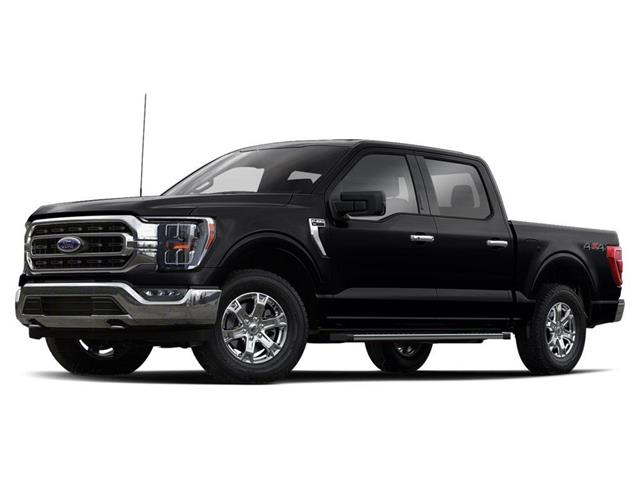 2021 Ford F-150 XLT (Stk: M-360) in Calgary - Image 1 of 1