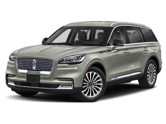 2021 Lincoln Aviator Reserve (Stk: M-343) in Calgary - Image 1 of 9