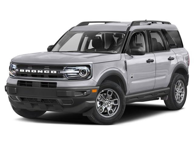 2021 Ford Bronco Sport Big Bend (Stk: M-1559) in Calgary - Image 1 of 9