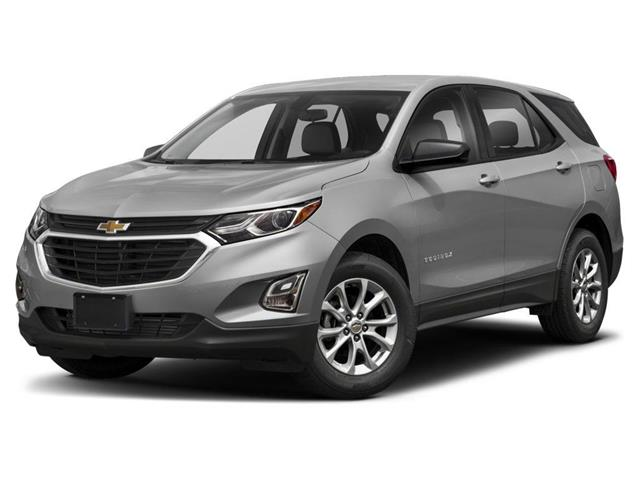 2021 Chevrolet Equinox LS (Stk: 21023) in Campbellford - Image 1 of 9