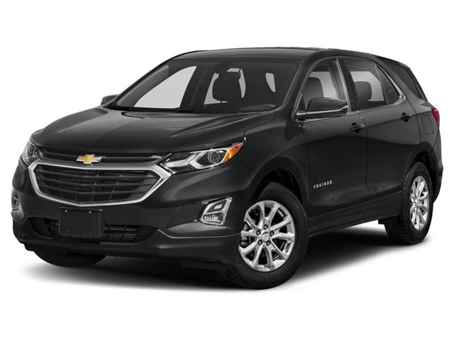 2021 Chevrolet Equinox LT (Stk: 21027) in Campbellford - Image 1 of 9