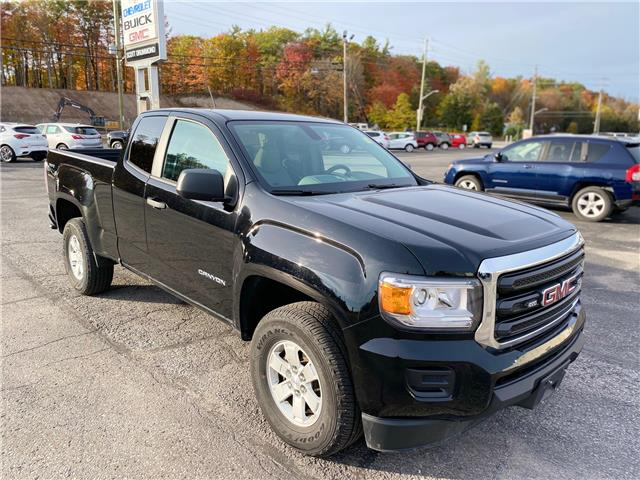 2018 GMC Canyon Base (Stk: 20381A) in Campbellford - Image 1 of 8