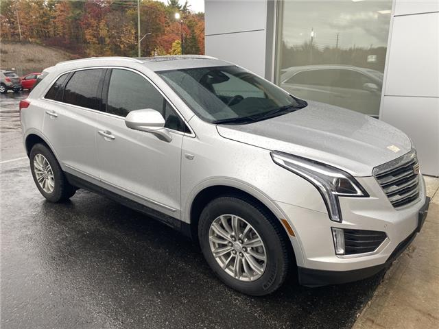 2018 Cadillac XT5 Luxury (Stk: 20475L) in Campbellford - Image 1 of 10