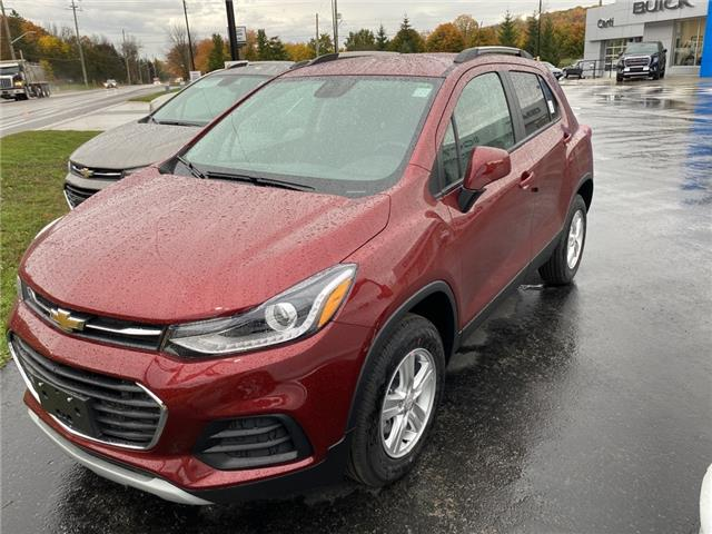 2021 Chevrolet Trax LT (Stk: 21019) in Campbellford - Image 1 of 1