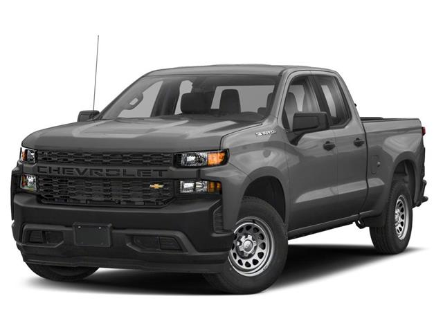 2021 Chevrolet Silverado 1500 RST (Stk: 21052) in Campbellford - Image 1 of 9