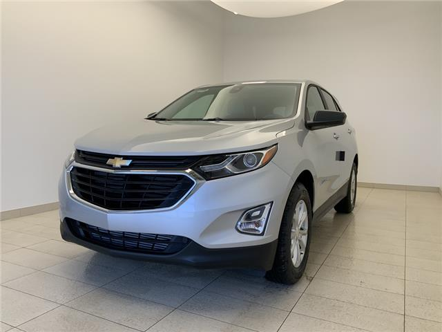 2020 Chevrolet Equinox LS (Stk: 00606) in Sudbury - Image 1 of 17