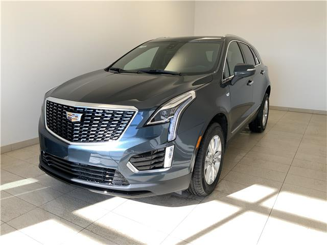 2020 Cadillac XT5 Luxury (Stk: 0628) in Sudbury - Image 1 of 15