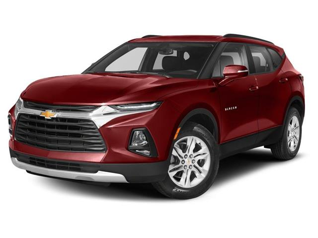 2020 Chevrolet Blazer RS (Stk: 01051) in Sudbury - Image 1 of 9