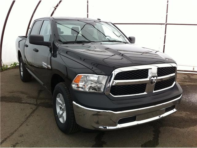 2017 RAM 1500 ST (Stk: A7931A) in Ottawa - Image 1 of 23