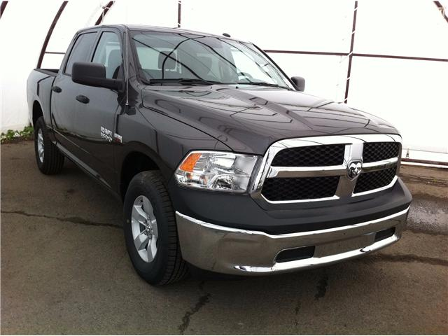 2017 RAM 1500 ST (Stk: 170263) in Ottawa - Image 1 of 24