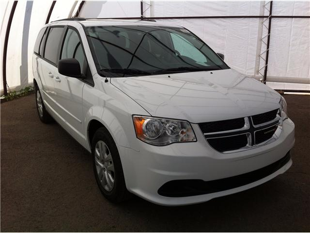 2017 Dodge Grand Caravan CVP/SXT (Stk: A8009A) in Ottawa - Image 1 of 24