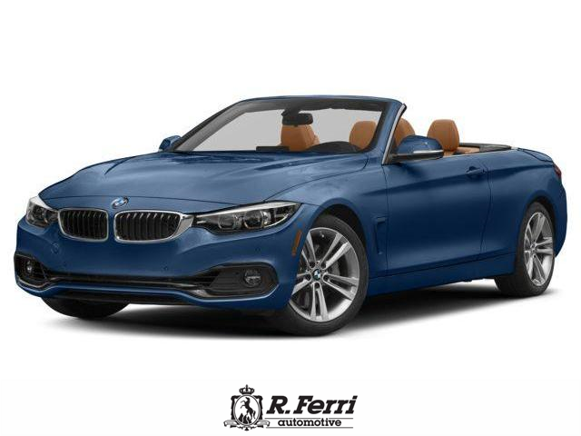 2018 BMW 440 i xDrive (Stk: 25700) in Woodbridge - Image 1 of 9