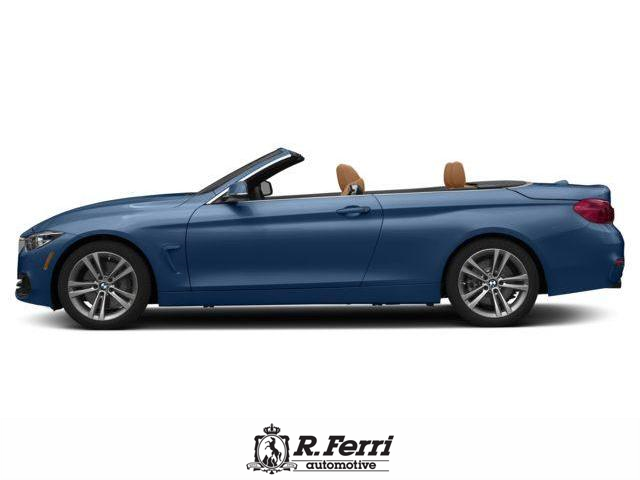 2018 BMW 440 i xDrive (Stk: 25700) in Woodbridge - Image 2 of 9