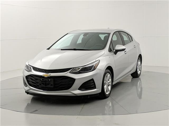 2019 Chevrolet Cruze LT (Stk: F3K45A) in Winnipeg - Image 1 of 28