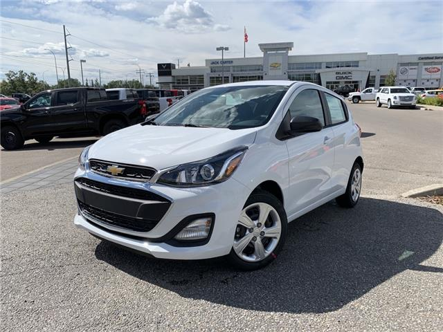 2021 Chevrolet Spark LS Manual (Stk: MC700761) in Calgary - Image 1 of 18