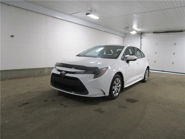 2020 Toyota Corolla LE (Stk: 126919) in Regina - Image 1 of 29