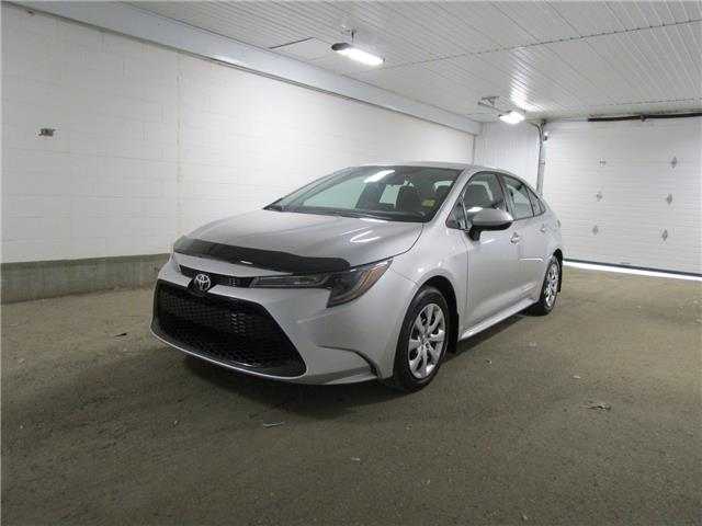 2020 Toyota Corolla LE (Stk: 126903) in Regina - Image 1 of 30