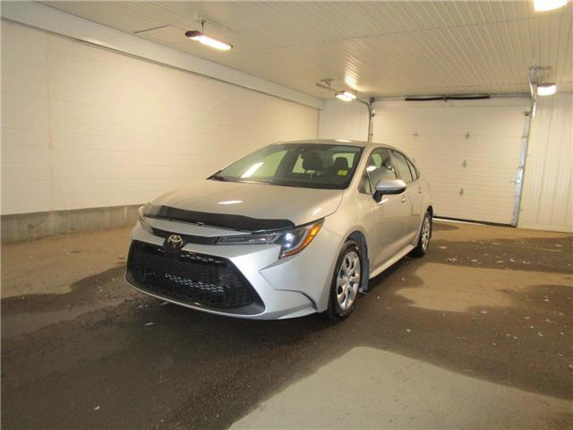2020 Toyota Corolla LE (Stk: 126917) in Regina - Image 1 of 31