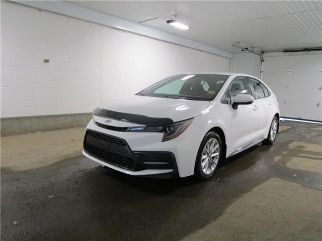 2020 Toyota Corolla  (Stk: 126914) in Regina - Image 1 of 28