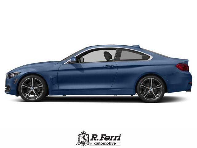 2018 BMW 430 i xDrive (Stk: 25679) in Woodbridge - Image 2 of 9