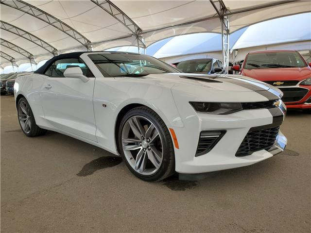 2018 Chevrolet Camaro 2SS (Stk: 162391) in AIRDRIE - Image 1 of 31