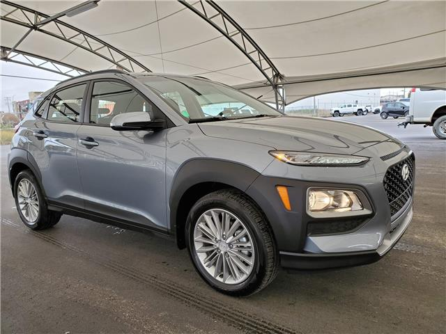 2019 Hyundai Kona 2.0L Preferred (Stk: 186979) in AIRDRIE - Image 1 of 26