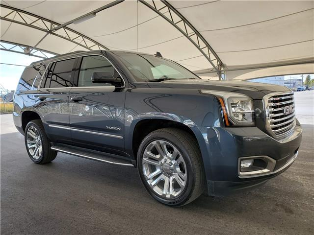 2020 GMC Yukon SLT (Stk: 186866) in AIRDRIE - Image 1 of 36