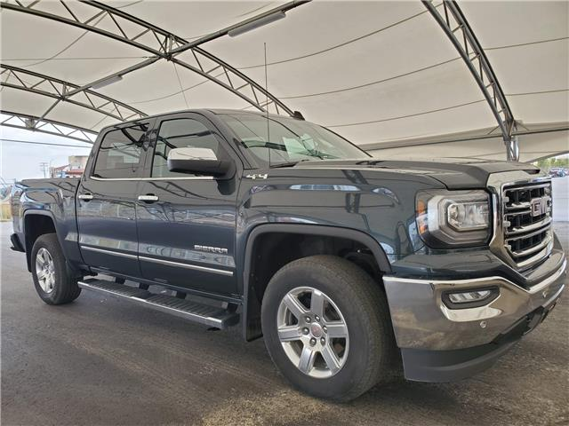 2018 GMC Sierra 1500 SLT (Stk: 180429) in AIRDRIE - Image 1 of 30