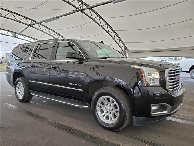 2020 GMC Yukon XL SLT (Stk: 186865) in AIRDRIE - Image 1 of 37