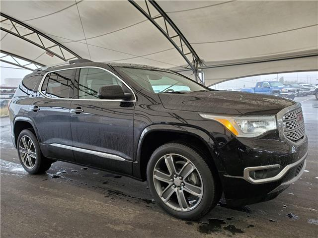 2019 GMC Acadia Denali (Stk: 170083) in AIRDRIE - Image 1 of 38