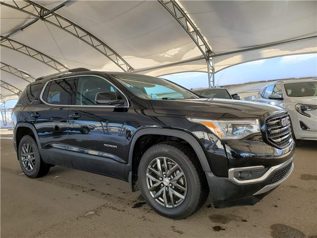 2017 GMC Acadia SLT-1 (Stk: 186456) in AIRDRIE - Image 1 of 36