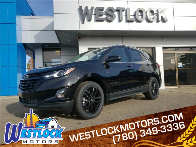 2020 Chevrolet Equinox LT (Stk: 20T149) in Westlock - Image 1 of 17