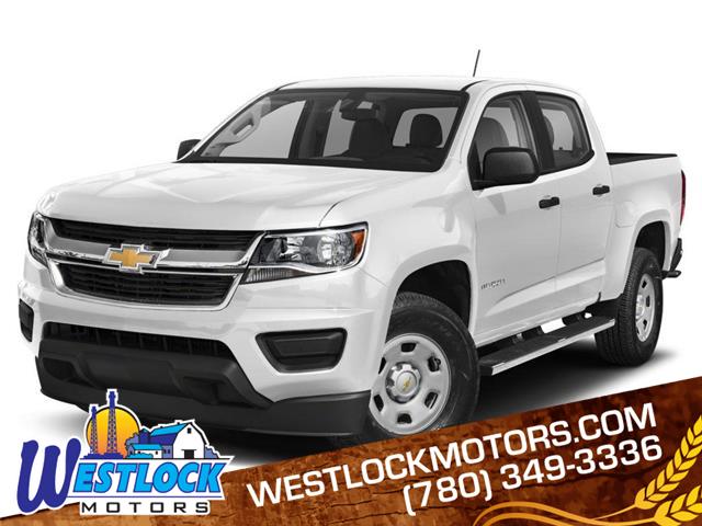 2020 Chevrolet Colorado LT (Stk: 20T237) in Westlock - Image 1 of 9