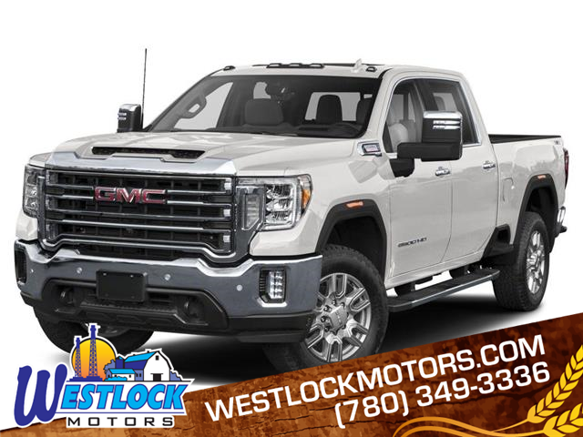 2021 GMC Sierra 3500HD Denali (Stk: 21T16) in Westlock - Image 1 of 8