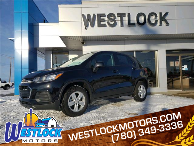 2021 Chevrolet Trax LS (Stk: 21T11) in Westlock - Image 1 of 17