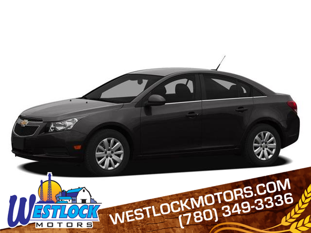 2011 Chevrolet Cruze ECO (Stk: T2022A) in Westlock - Image 1 of 1