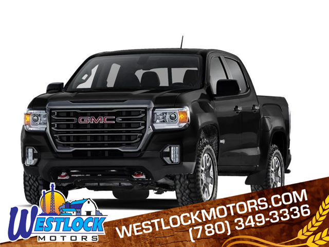2021 GMC Canyon Denali (Stk: 21T44) in Westlock - Image 1 of 1