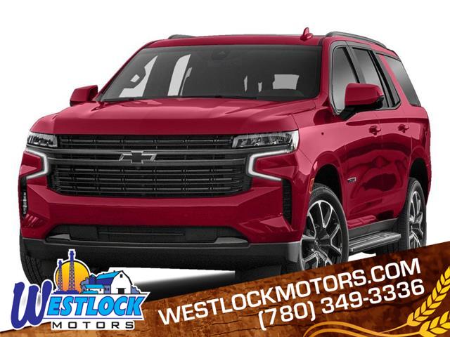2021 Chevrolet Tahoe High Country (Stk: 21T46) in Westlock - Image 1 of 3