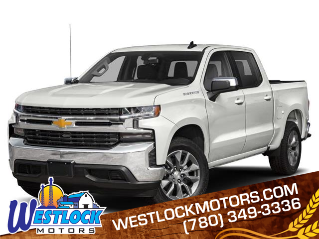 2021 Chevrolet Silverado 1500 RST (Stk: 21T47) in Westlock - Image 1 of 9