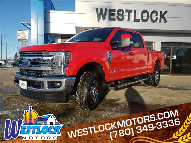 2019 Ford F-350  (Stk: 20T246A) in Westlock - Image 1 of 22
