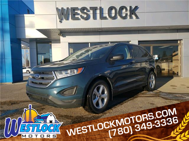 2016 Ford Edge SE (Stk: 20T210B) in Westlock - Image 1 of 19