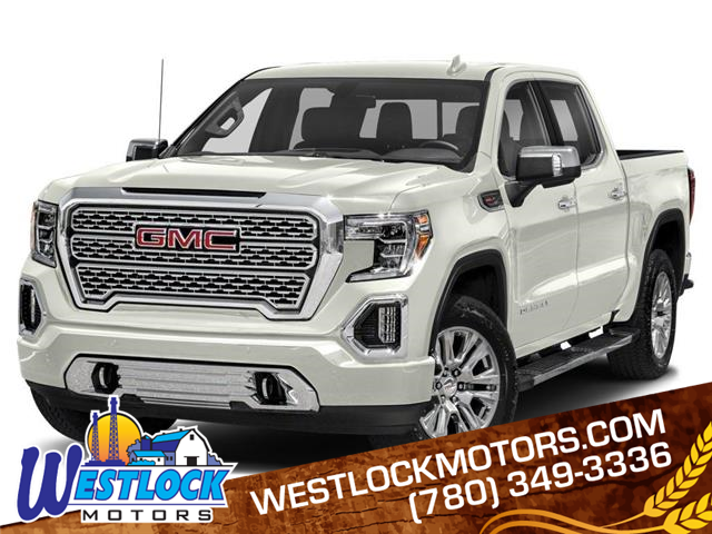 2021 GMC Sierra 1500 Denali (Stk: 21T88) in Westlock - Image 1 of 9