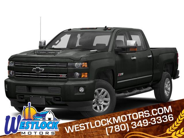 2019 Chevrolet Silverado 3500HD High Country (Stk: 21T106A) in Westlock - Image 1 of 3