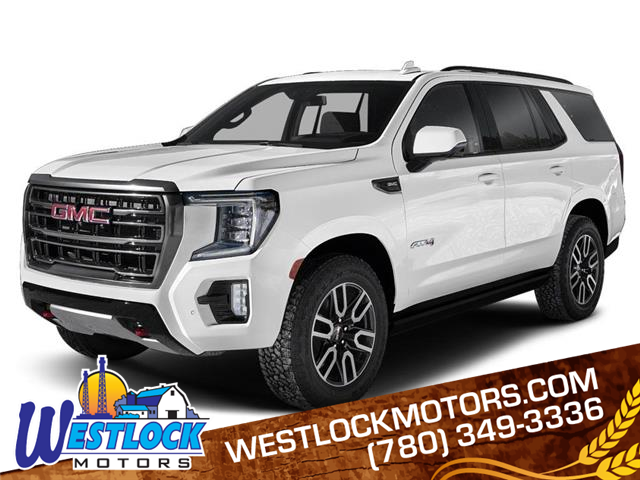 2021 GMC Yukon Denali (Stk: 21T147) in Westlock - Image 1 of 3