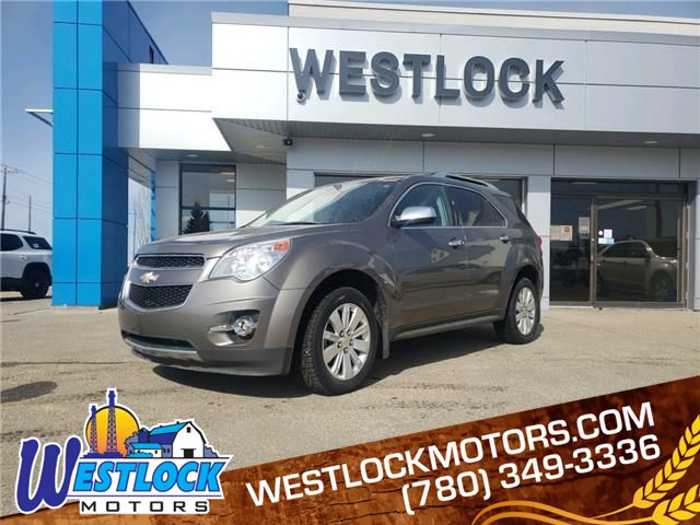 2012 Chevrolet Equinox 2LT (Stk: 21T132A) in Westlock - Image 1 of 18