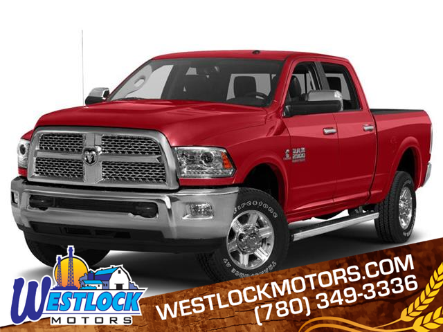2014 RAM 2500 SLT (Stk: 21T144A) in Westlock - Image 1 of 8