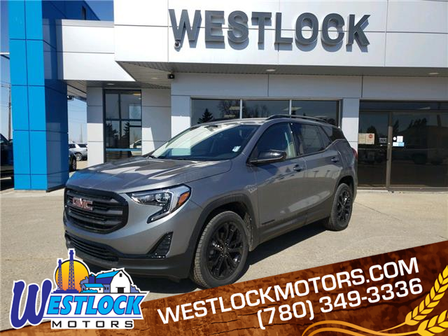 2021 GMC Terrain SLE (Stk: 21T153) in Westlock - Image 1 of 19