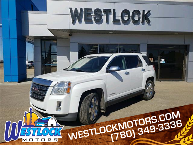 2013 Chevrolet Equinox LS (Stk: 21T120A) in Westlock - Image 1 of 15