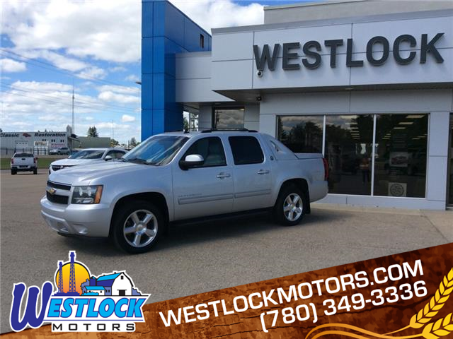 2013 Chevrolet Avalanche LT (Stk: 21T77A) in Westlock - Image 1 of 25